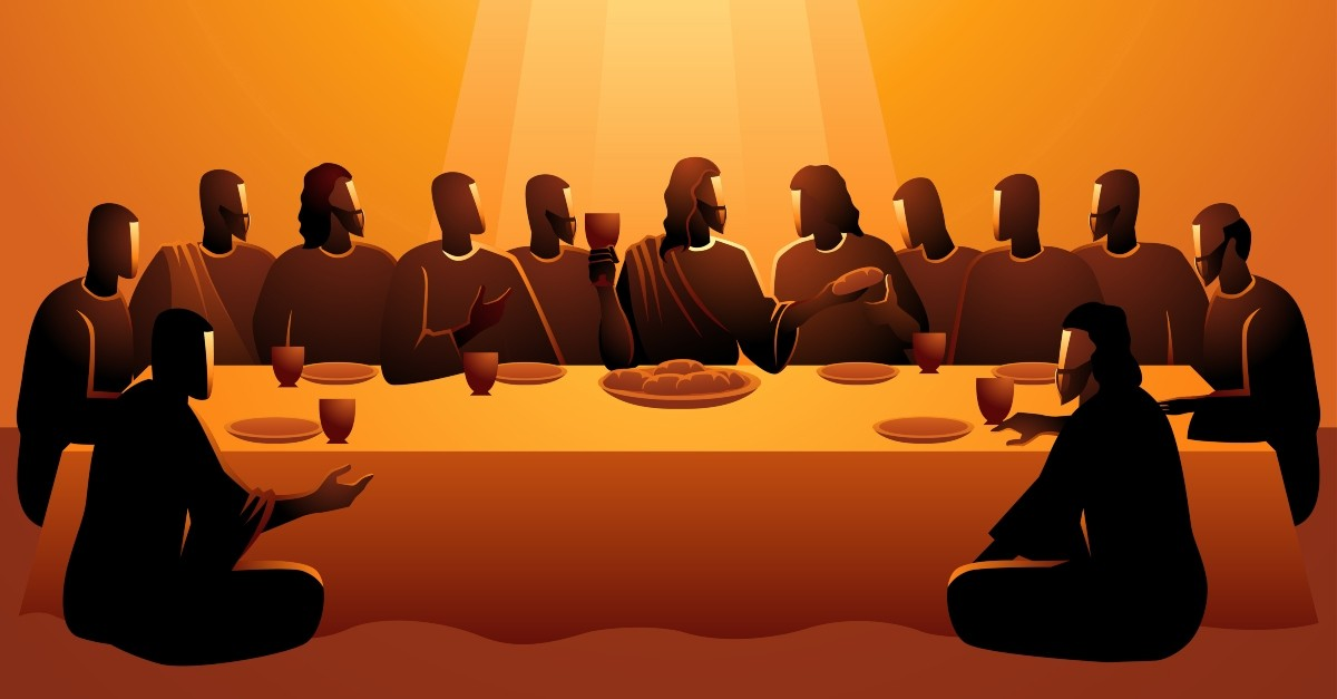 Who Exactly Were the 12 Apostles?