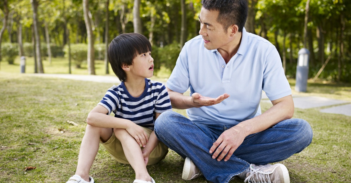 3. Help Children Understand the Cost