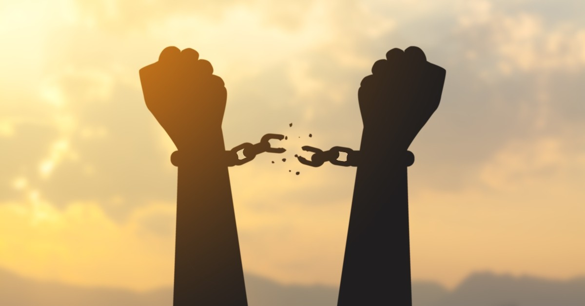 'Who the Son Sets Free Is Free Indeed' - What Does it Mean to Have Freedom in Christ?