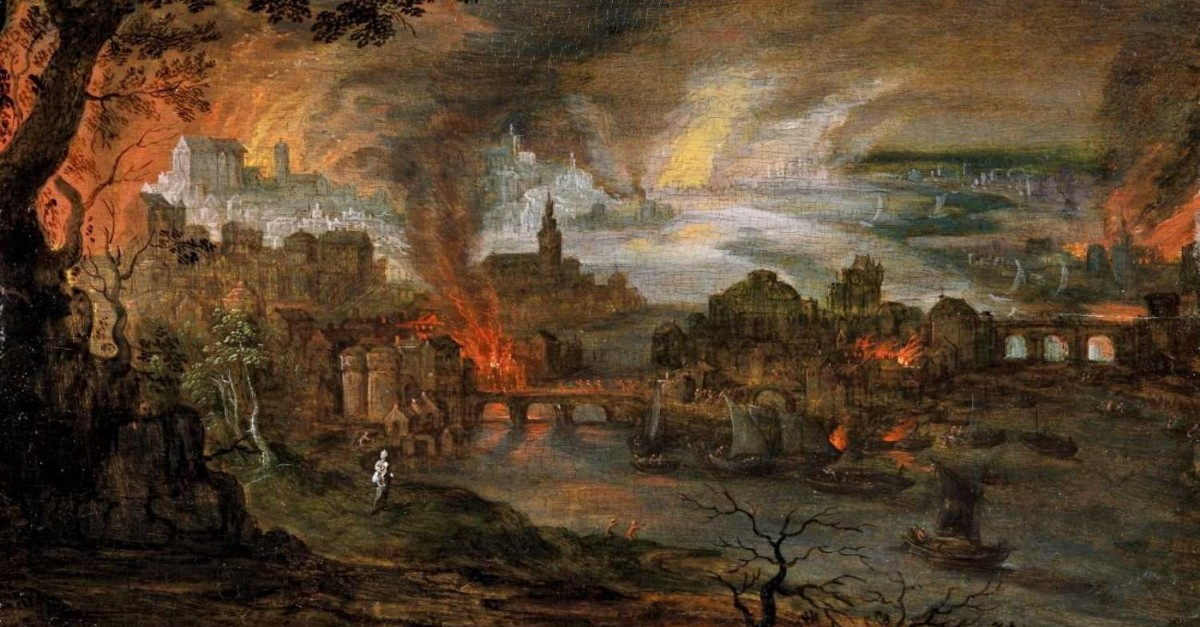 sodom and gomorrah bible