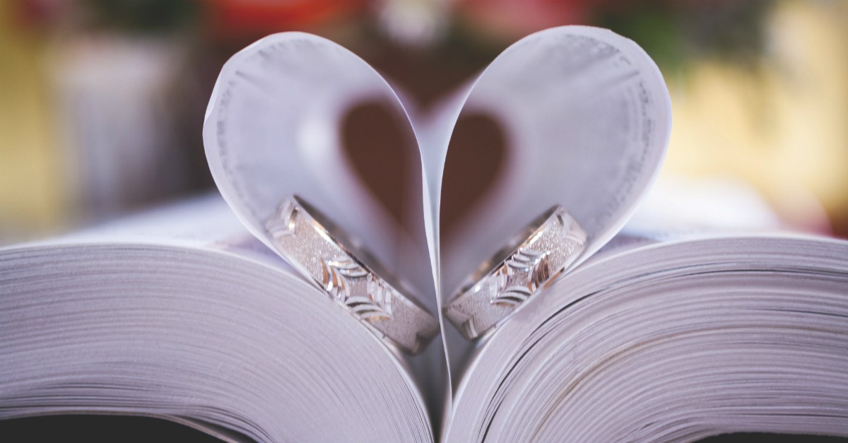 <strong>Scripture Passages about Marriage</strong>