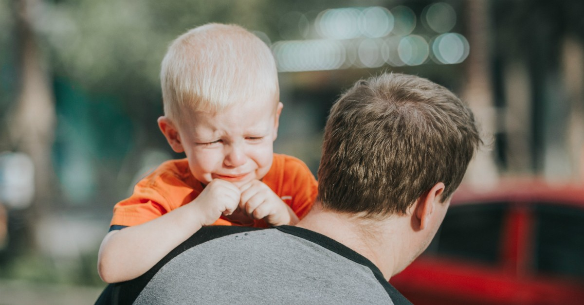 4. Bad Parenting Doesn't Allow Your Kids to Fail