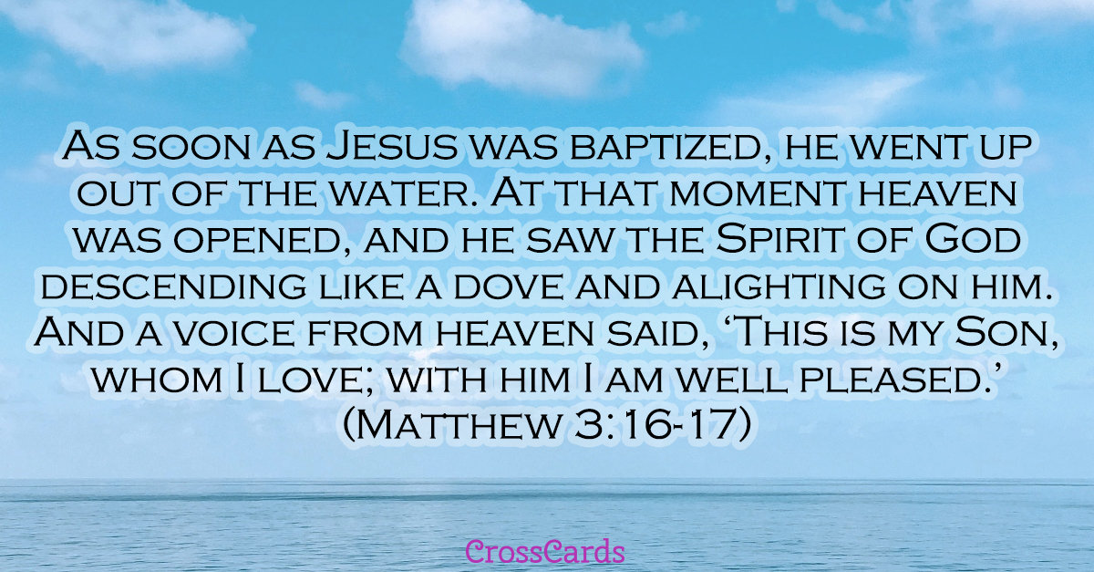 6 Powerful Verses to Remind Us of the Father's Love