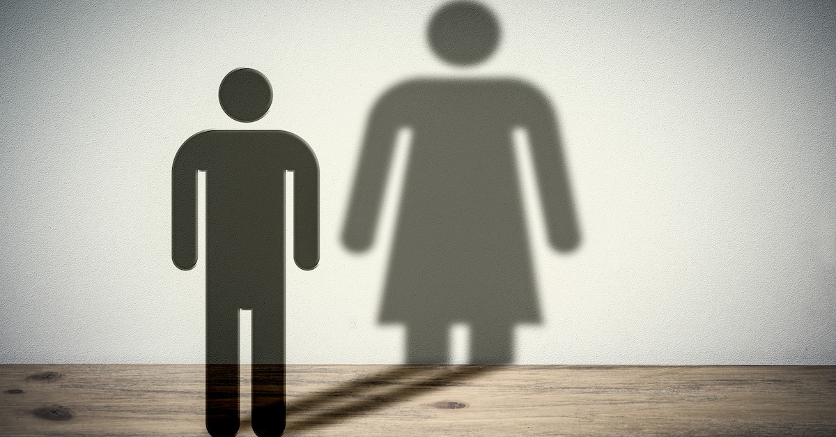 What the Bible Says about the Idea of Transgenderism