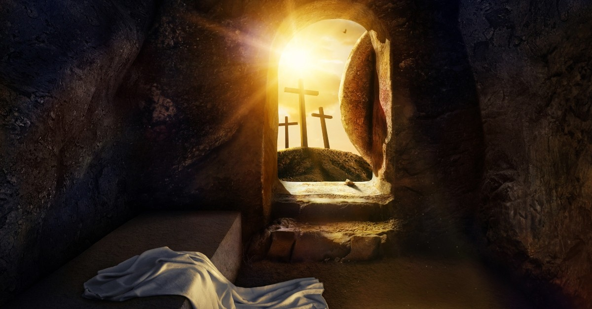 Life-Changing Significance of Jesus' Words When He Says 'I Am the Resurrection and the Life'