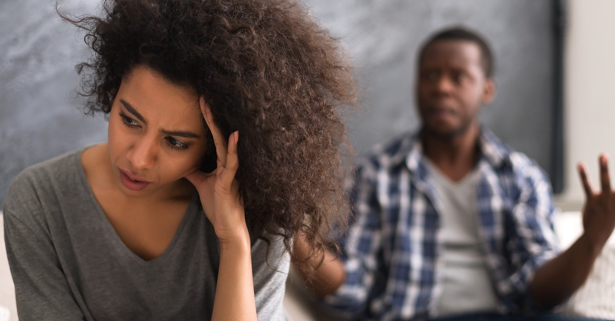 How Did the Fall Impact Marriages?