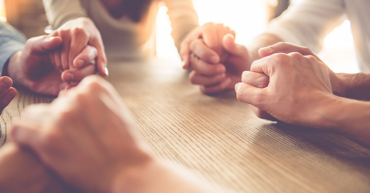 7. Practice Both Personal and Partnered Prayer