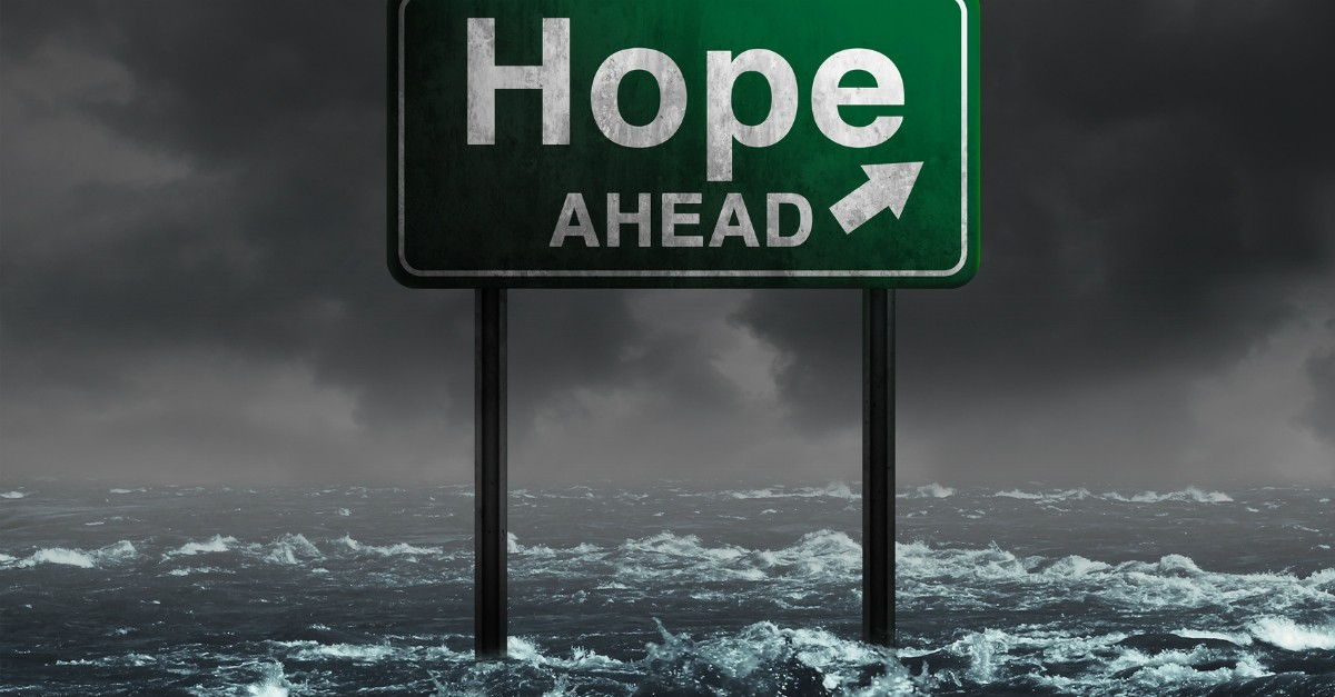 7. Revelation – Hope in Our Current Circumstance