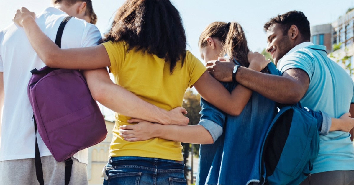 A Prayer for Leaders to Rise Up in America