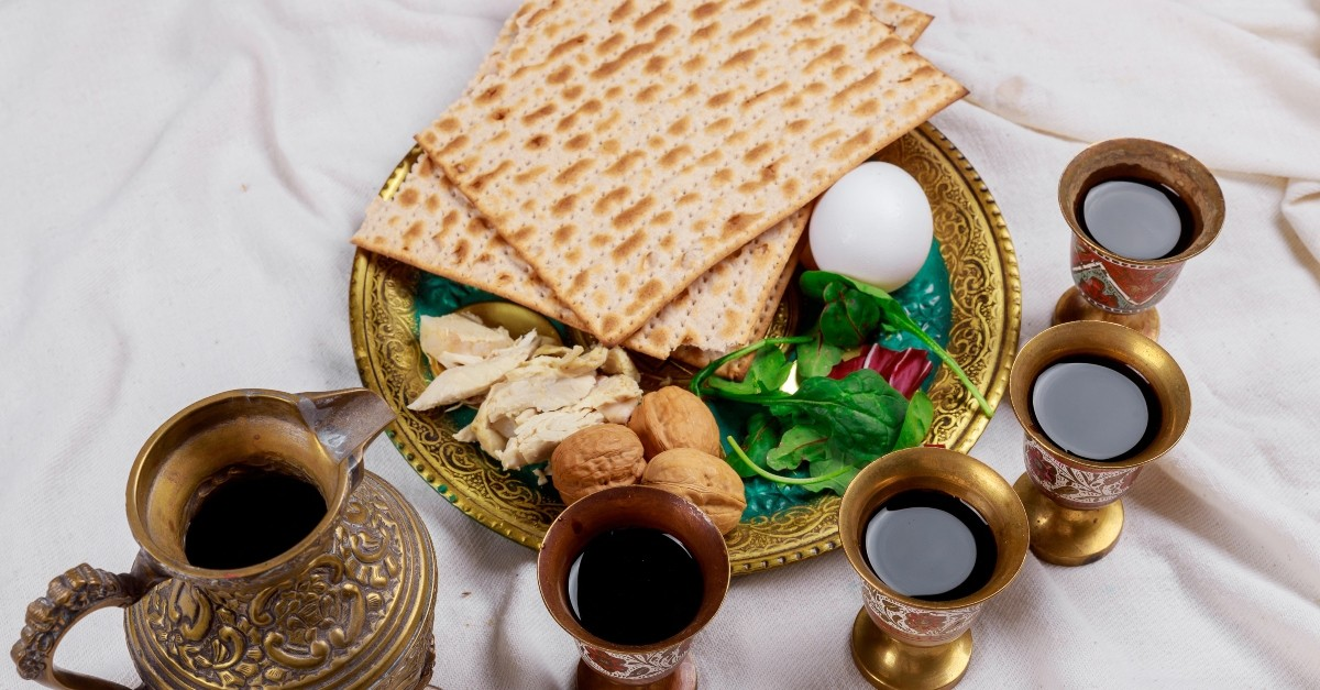 Passover Bible Verses