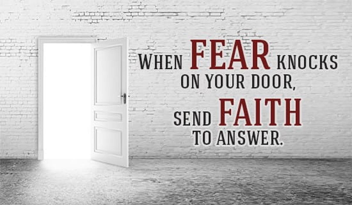 Fear Bible Verses