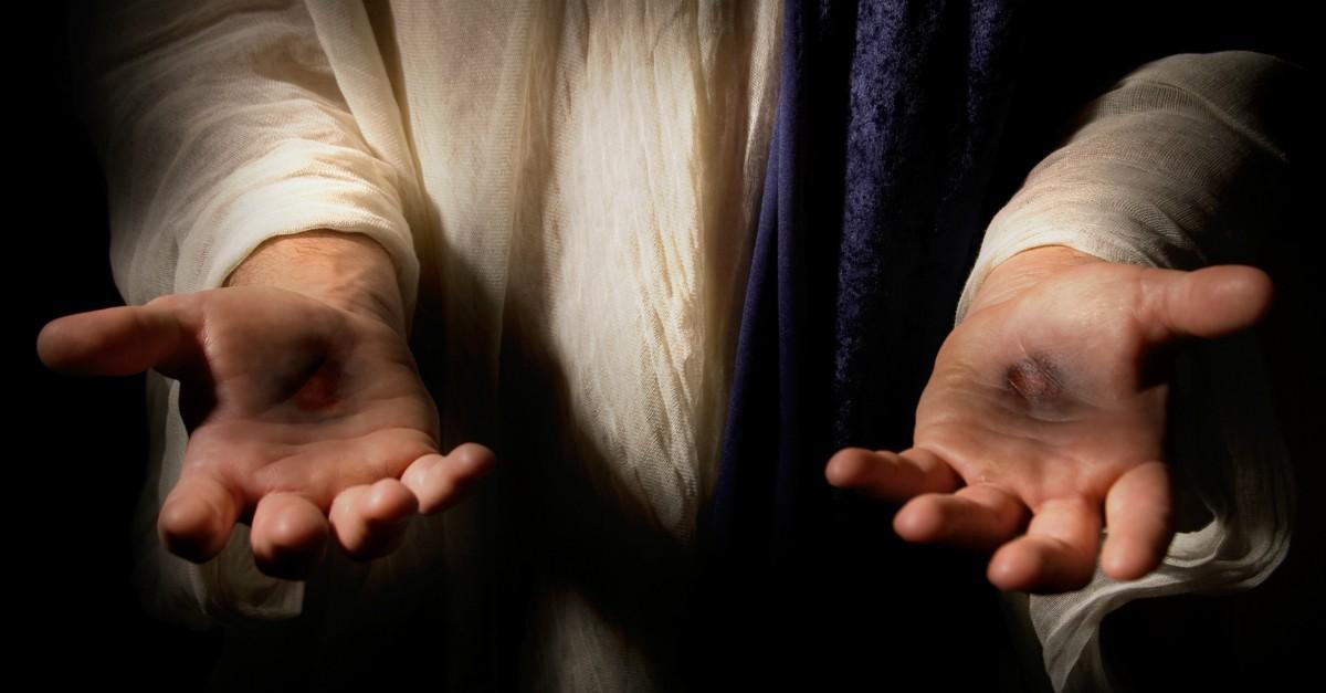 the beatitudes - jesus teaching scripture