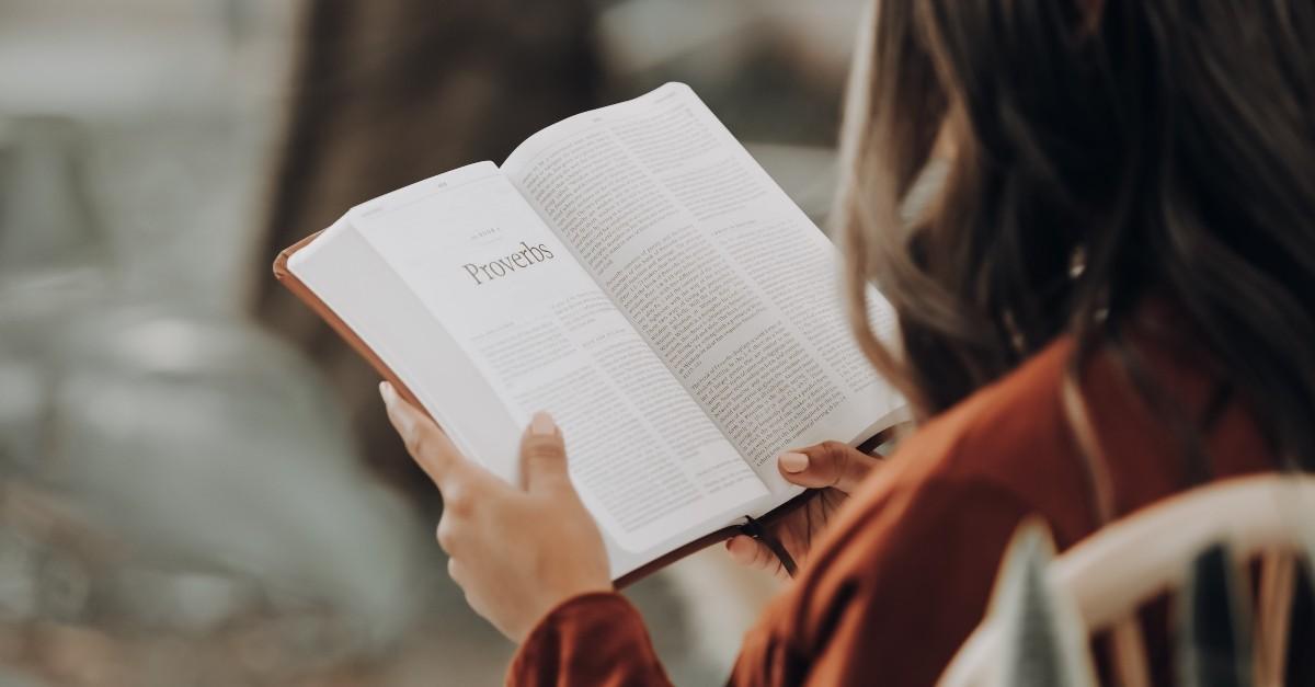 Divorce Bible Verses