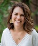new 2020 headshot of author Sue Schlesman