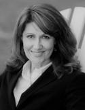 headshot of author Diane LeGere