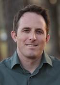 headshot of author Joel Malm