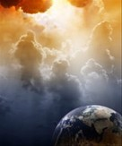 Could Heaven be in Outer Space?