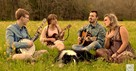 'Blessed Assurance' Classic Hymn from Southern Raised Bluegrass