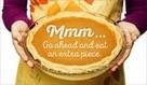Mmm Extra Piece of Pie