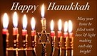 Hanukkah Love and Light