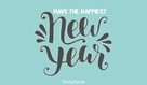 Happiest New Year