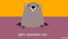 Happy Groundhog Day! (2/2)
