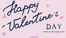 Happy Valentine's Day - Song of Solomon 3:4