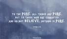 Titus 1:15