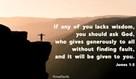 James 1:5