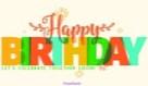 Let's Celebrate Together