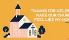 Making Church a Home