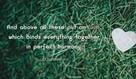 Colossians 3:14