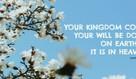 Matthew 6:10