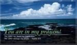 In My Prayer