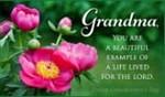 Grandma - Godly Example