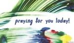 Praying Today