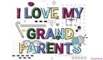 I Love My Grandparents (9/10)