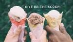 Happy Ice Cream Cone Day! (9/22)