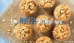 Happy Oatmeal Muffin Day (12/19)