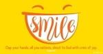 Smile - Psalm 47:1