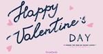 Happy Valentine's Day - Song of Solomon 3:4
