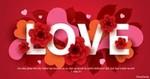 Love - 1 John 3:1