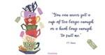 Happy Tea Day! (4/21)
