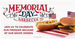 Celebrate Memorial Day