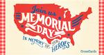 Memorial Day heroes