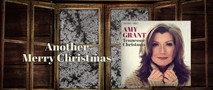 amy grant another merry christmas lyric video - Amy Grant Grown Up Christmas List