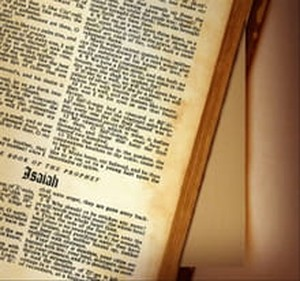 Explore God's Word Daily