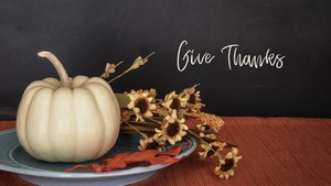 7 Days of Gratitude to God before Thanksgiving