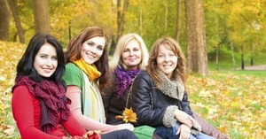 5 Ways Churches Can Welcome the Fall