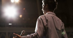 Why You Should be Wary of Graduation Speakers